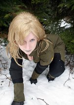 Cosplay-Cover: Sniper Wolf