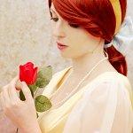 Cosplay: Anastasia