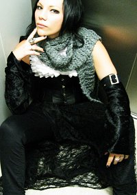 Cosplay-Cover: Aoi – Reila
