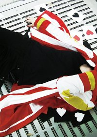 Cosplay-Cover: Akaito