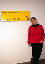Cosplay-Cover: Redshirt