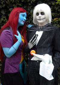 Cosplay-Cover: Sally ♥