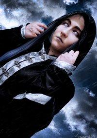 Cosplay-Cover: Námo/Mandos (Silmarillion)