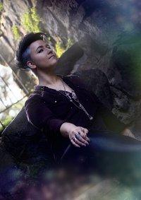Cosplay-Cover: Magnus Bane