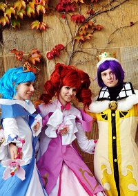 Cosplay-Cover: Fine-hime