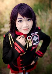 Cosplay-Cover: Lenalee Lee - 3rd Uniform