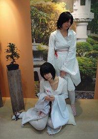 Cosplay-Cover: Mio Amakura Typ D Kimono