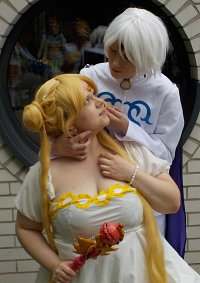Cosplay-Cover: Prinzessin Serenity ♥
