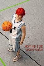 Cosplay-Cover: Seijuro Akashi {赤司 征十郎} ♛ [Teikou]
