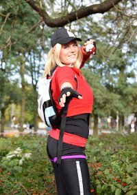Cosplay-Cover: Pokemon Go - Trainer