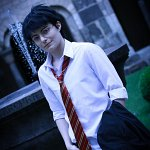 Cosplay: James Potter | Marauders