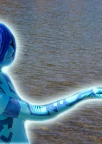 Cosplay-Cover: Cortana