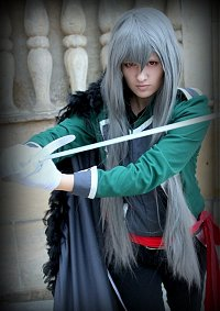 Cosplay-Cover: Ignis[WILL O' WISP]