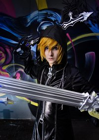 Cosplay-Cover: Roxas [Organization]