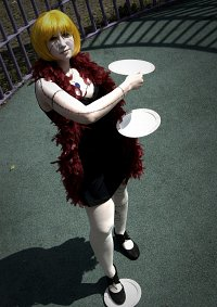 Cosplay-Cover: Thindolly