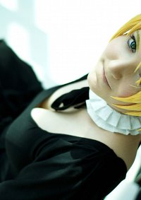 Cosplay-Cover: Hildegarda