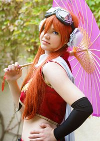 Cosplay-Cover: Kagura ~*2 years later*~