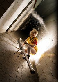 Cosplay-Cover: Seras Victoria [Ultimate]