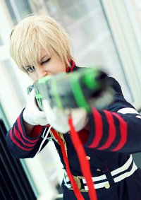 Cosplay-Cover: Shinya Hiragi