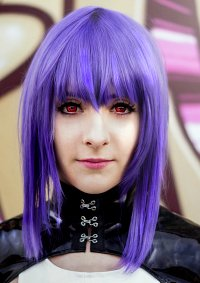 Cosplay-Cover: Motoko [S.A.C 2nd GIG]