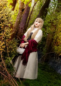 Cosplay-Cover: Aurora [Forest Dress]