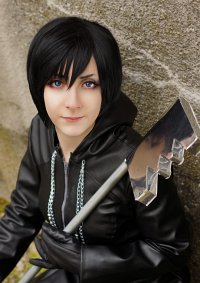 Cosplay-Cover: Xion [XIV]