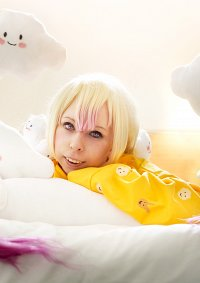 Cosplay-Cover: Nemurin