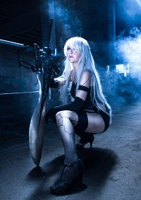 Cosplay-Cover: YoRHa A2