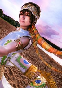 Cosplay-Cover: Shaolan - Peacock Cover Version