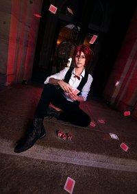 Cosplay-Cover: Rin Matsuoka//Casino