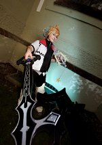 Cosplay-Cover: Roxas [Twillight Town]