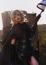 Cosplay-Cover: Jeanne Alter