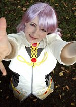 Cosplay-Cover: Alfin