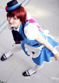 Cosplay-Cover: Rio - the youngest son [Cherry Girls]