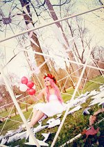 Cosplay-Cover: Luka Megurine (just be friends)
