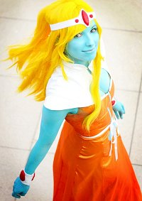 Cosplay-Cover: Stella