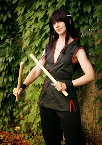 Cosplay-Cover: Yuri Lowell [Taiko Special]