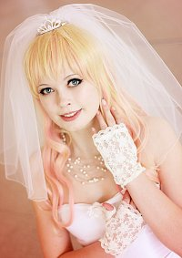 Cosplay-Cover: Sheryl Nome [Barbieverschnitt || Kindan no Elixir]