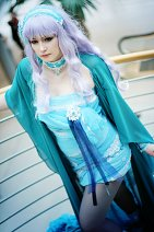 Cosplay-Cover: Sheryl Nome [I