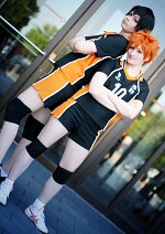 Cosplay-Cover: Hinata Shouyou