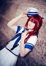Cosplay-Cover: Matsuoka Gou [Sailor]