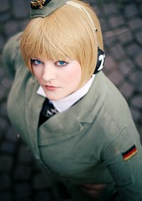 Cosplay-Cover: Luise Beilschmidt [Germany]