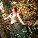 Cosplay: Anna of Arendell