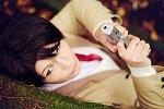 Cosplay-Cover: Inaho Kaizuka