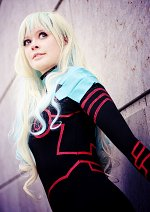 Cosplay-Cover: Nia Teppelin [Anti-Spiral]