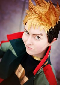Cosplay-Cover: Kittan (Timeskip)