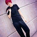Cosplay: Rin Matsuoka