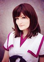 Cosplay-Cover: Watanabe Saki