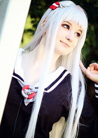 Cosplay-Cover: Amatsukaze (天津風)