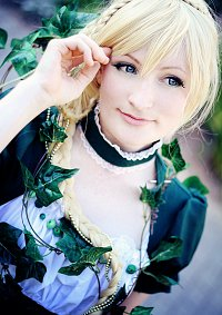 Cosplay-Cover: Rapunzel [Maid]